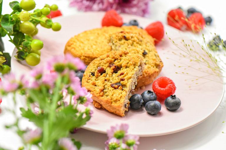 Schnelle einfache Snacks mit belvita Keksen