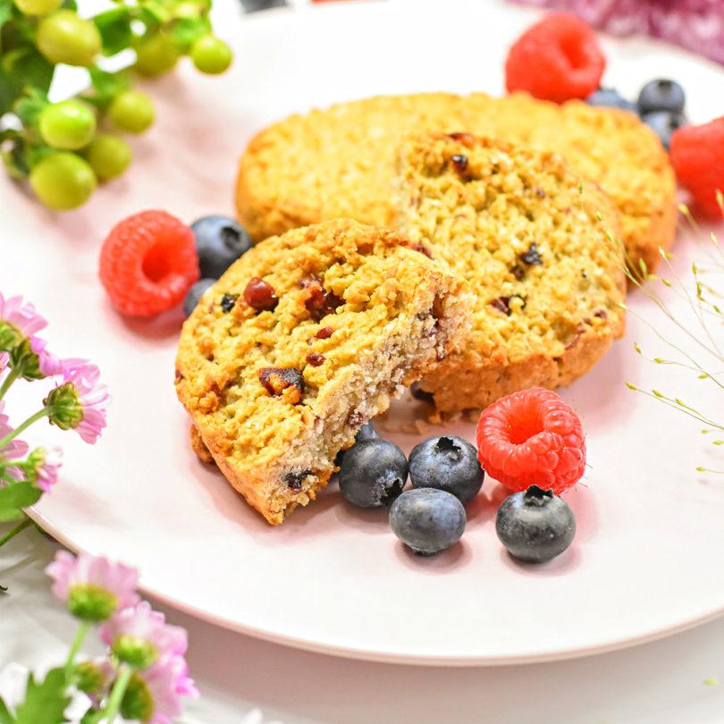 Frühstückskekse von belvita