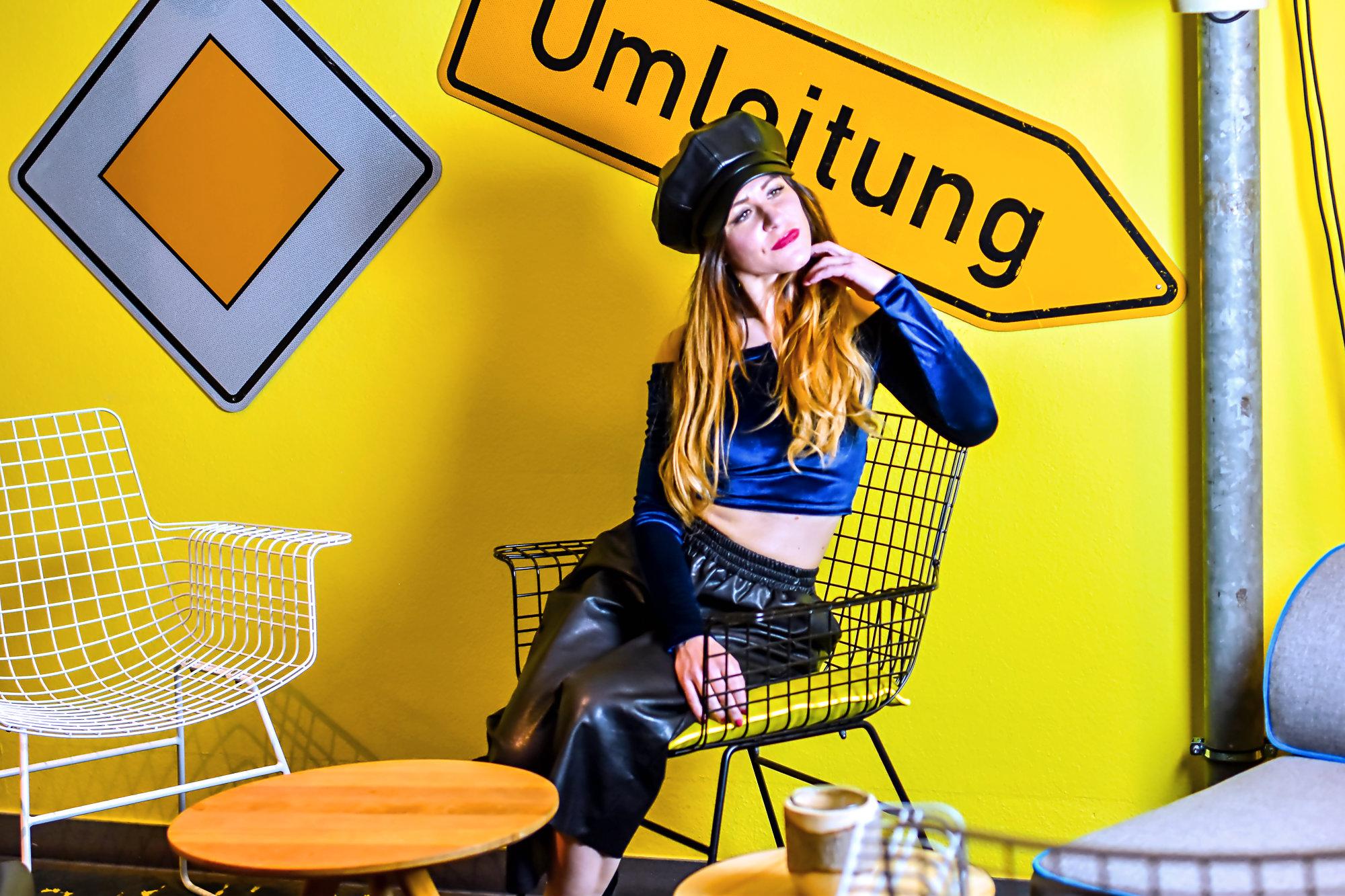 Berlin Fashion Week und Hotels