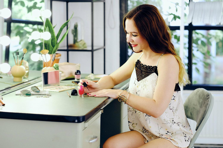 Effektive Make-up Tipps