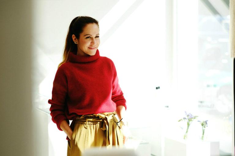 Entwickle deinen eigenen Modestil in 8 Schritten