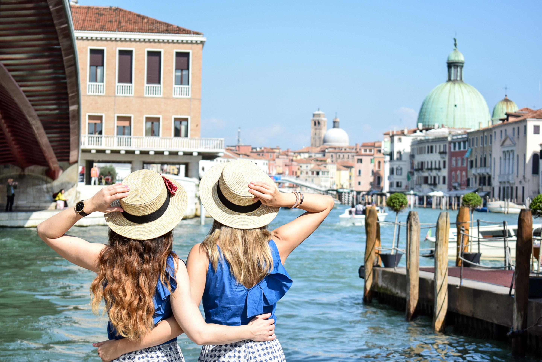Venedig die Stadt der Liebe