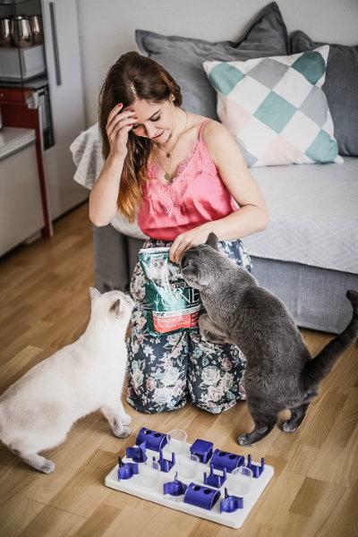 PurinaONE Mischfuetterung und die zehn haeufigsten Fragen