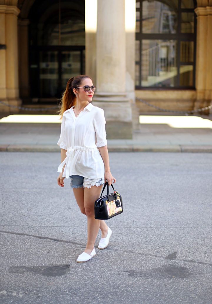 Style Managing Fashion Look