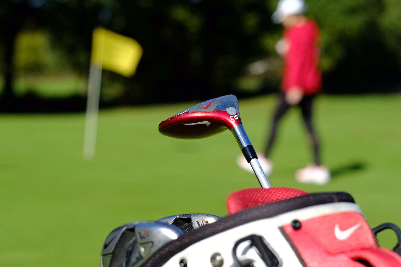 Golf-Set für Golfanfänger