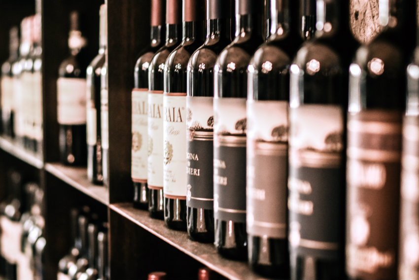 Florenz hat für Weinkenner den richtigen Wein