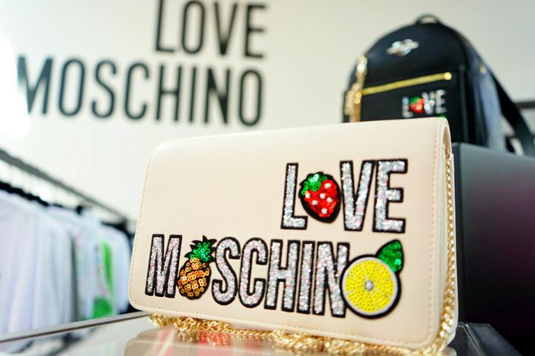 Designer-Steckbrief: Moschino
