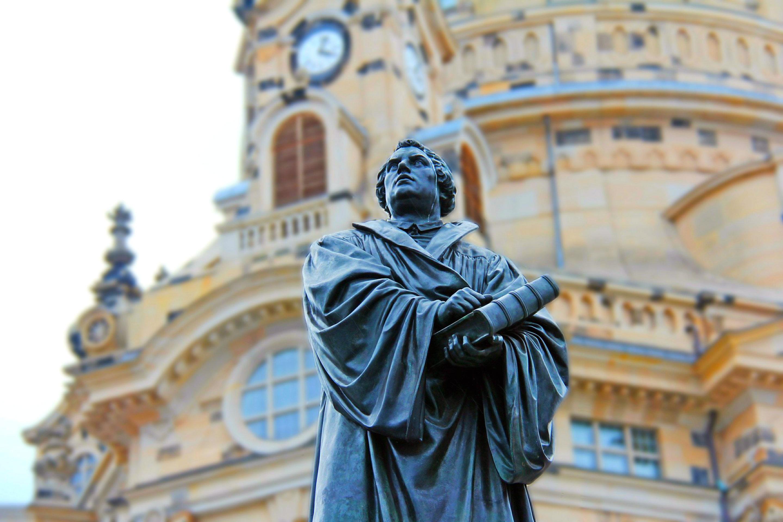 Elbflorenz - Geschichte aus Dresden