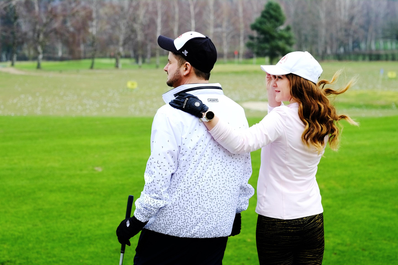 Garmin fenix 5 Plus Multisport-Smartwatch im Golf Segment