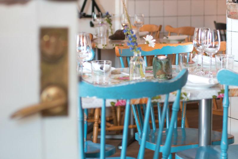 Bakfickan in Visby zählt zu den besten Fischrestaurants auf Gotland