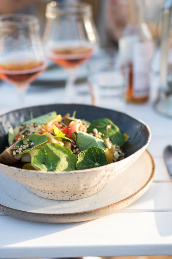 Gotland ist bekannt für das frische und gute Essen