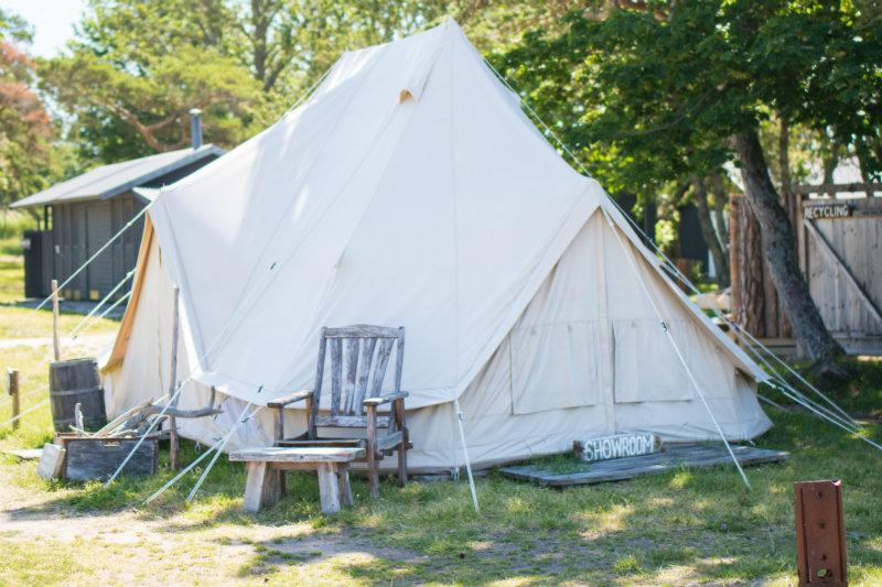 Willkommen im Surf-Camp auf Gotland