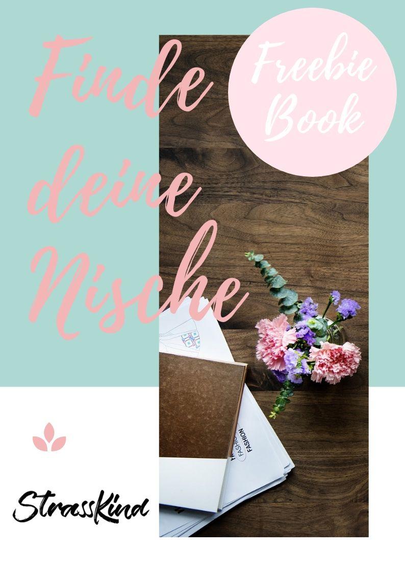 Finde deine Nische als Blogger / Influencer