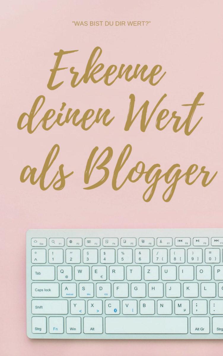 Die größten Fehler, die du als Blogger begehst