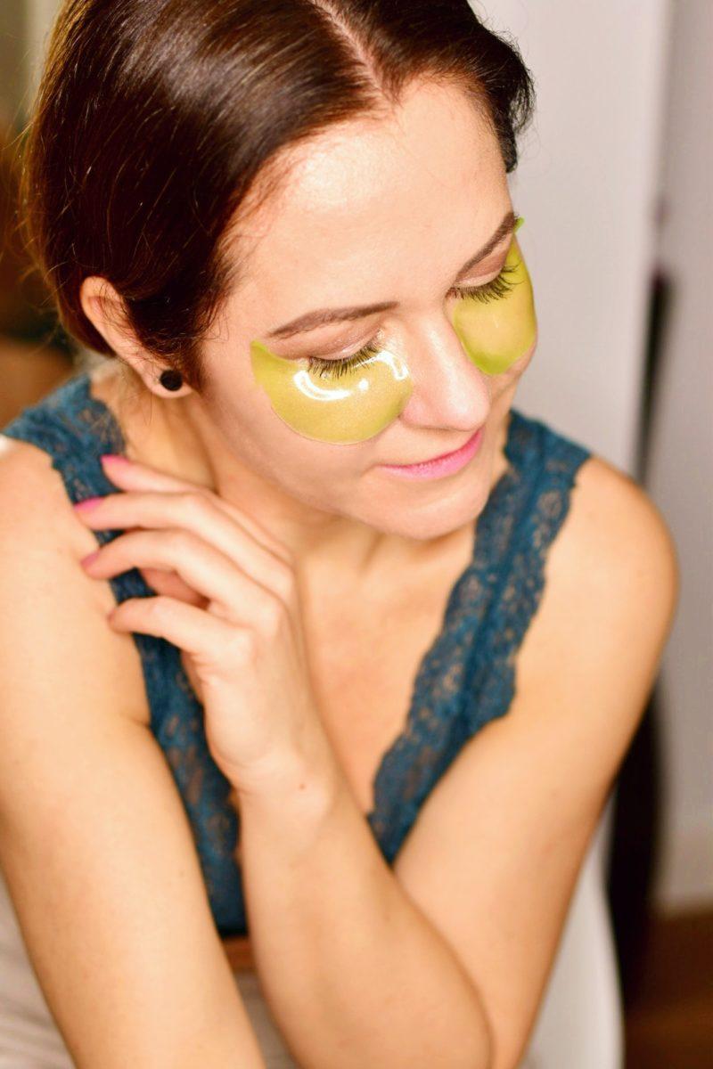 Die passende Pflege für das Gesicht