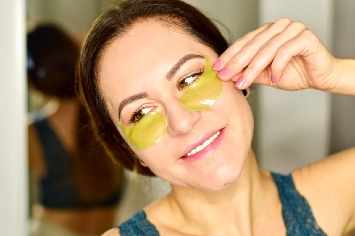 Das Hautbild verbessern mit der richtigen Gesichtspflege Anleitung